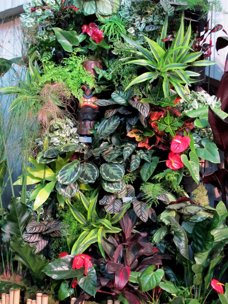 Northwest flower garden show trend watch 2011 personal - Northwest flower and garden show ...