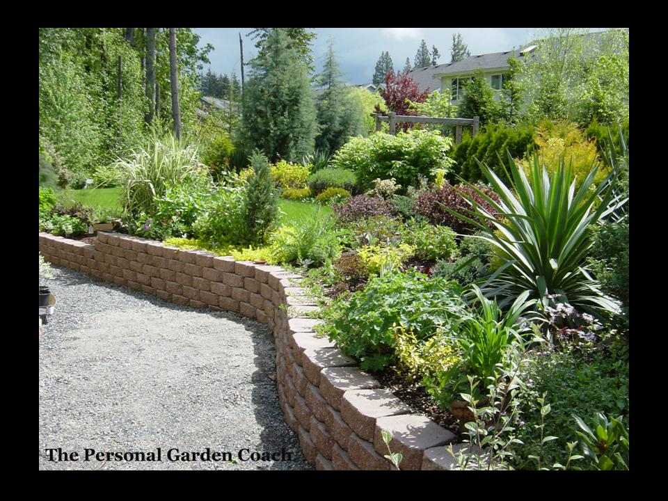 A Landscaping Retaining Walls On Steep Slopes 960 x 720