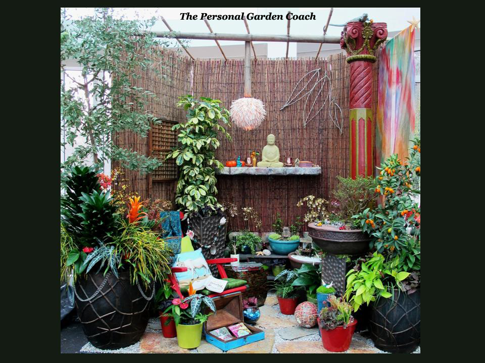 2012 Northwest Flower and Garden Show – Miniature Gardening Craze ...