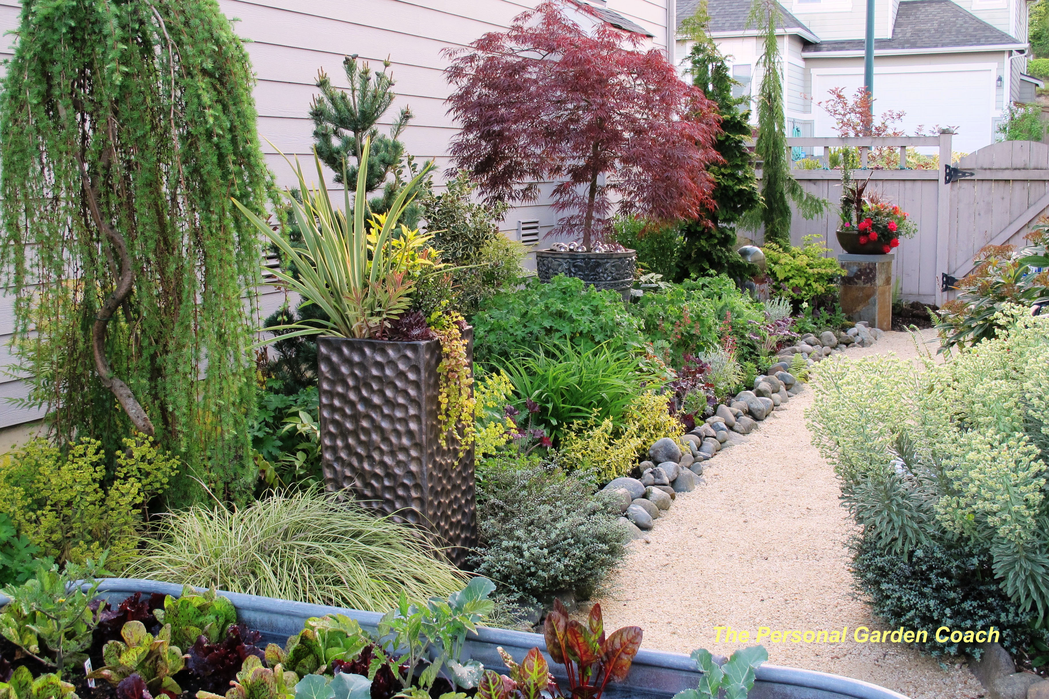 Garden Designers Roundtable Designers Home Landscapes