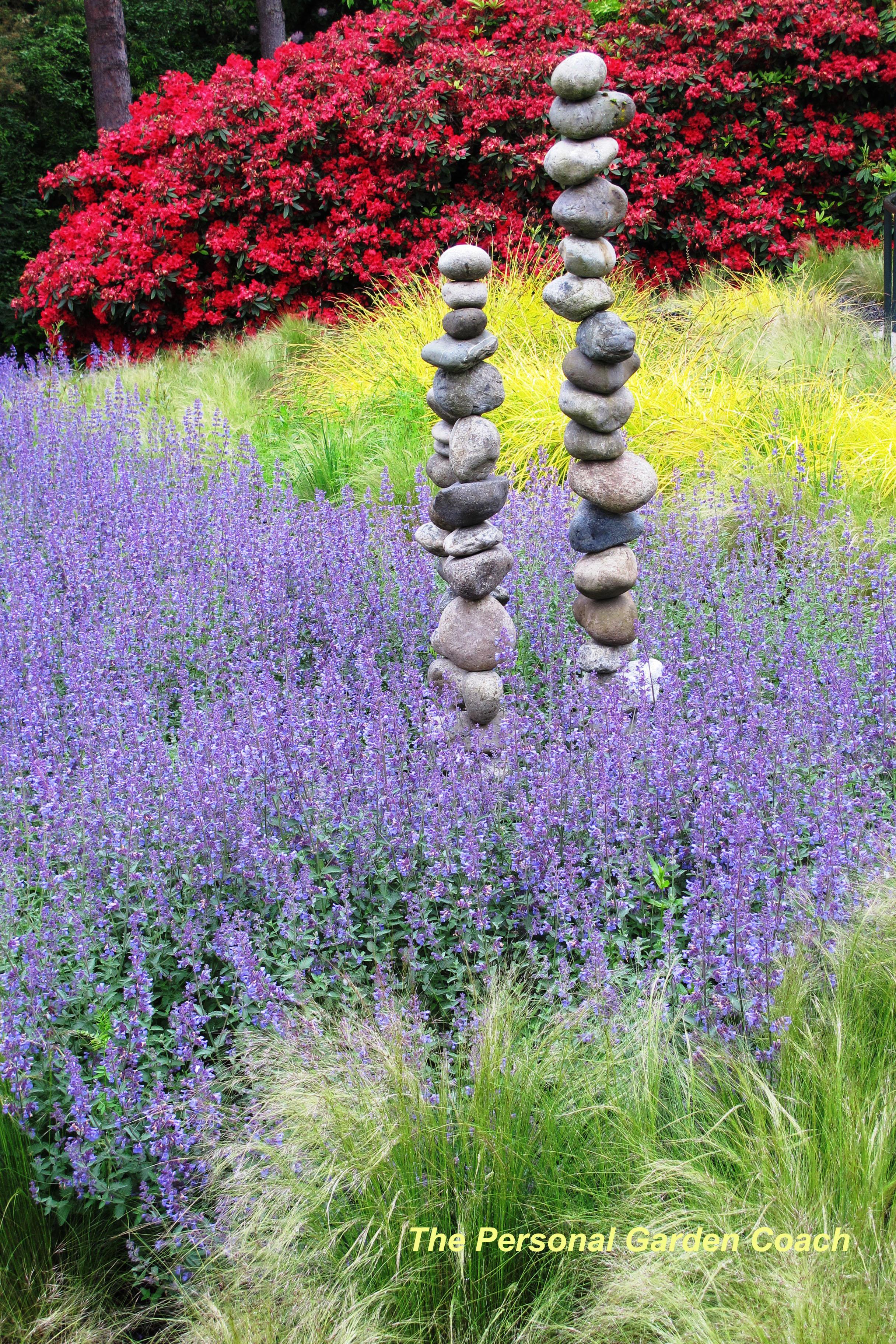 Garden Ideas 2012 garden designer's roundtable: ideas for adding texture to your