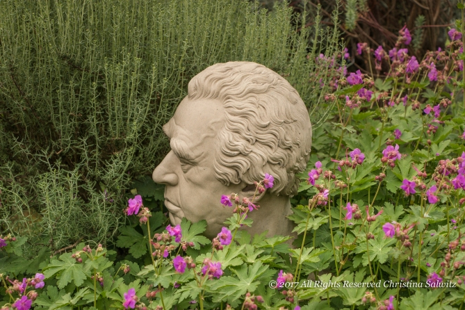 Chelsea Flower Show, London & Country Gardens with CarexTours Pt. 5